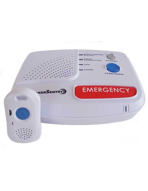 24/7 365 Access to Help - Our medical alert systems are monitored 24/7 365. This means help is always a quick button push away.