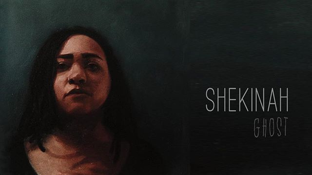 "THIS FRIDAY (5/12) at 7PM. We want to invite you to come & celebrate the release of our friend Shekinah's album, ""Ghost"". Charlie Shaw will be opening the night. Location: 4123 SE 33rd app, Portland OR 97202."