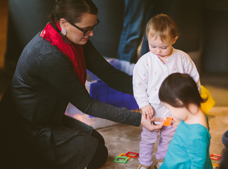 Eastside kids has grown 8% in attendance this year.We have particularly grown in our toddler ages, and have launched a new classroom for ages 2.5-4.