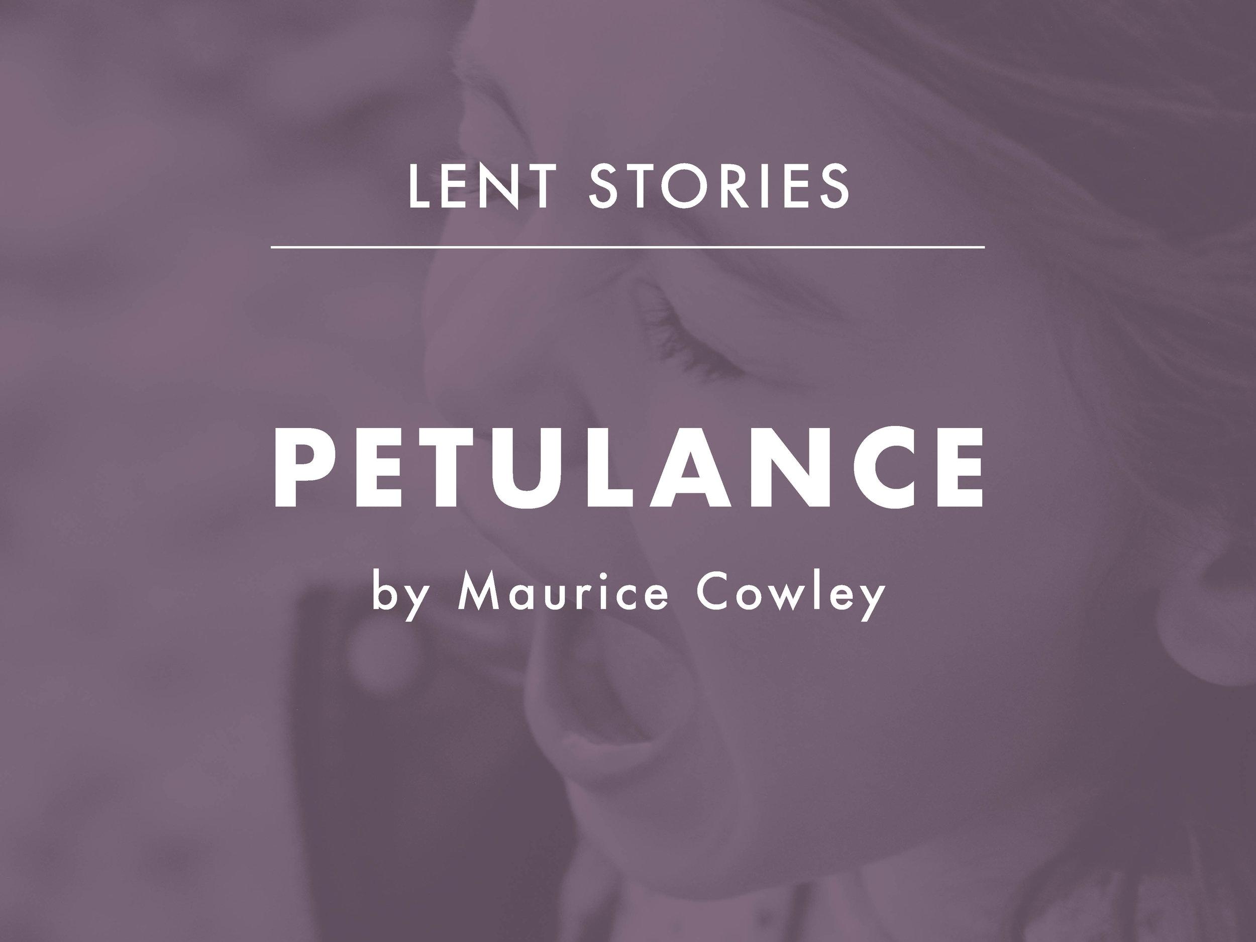 Petulance Stories.jpg