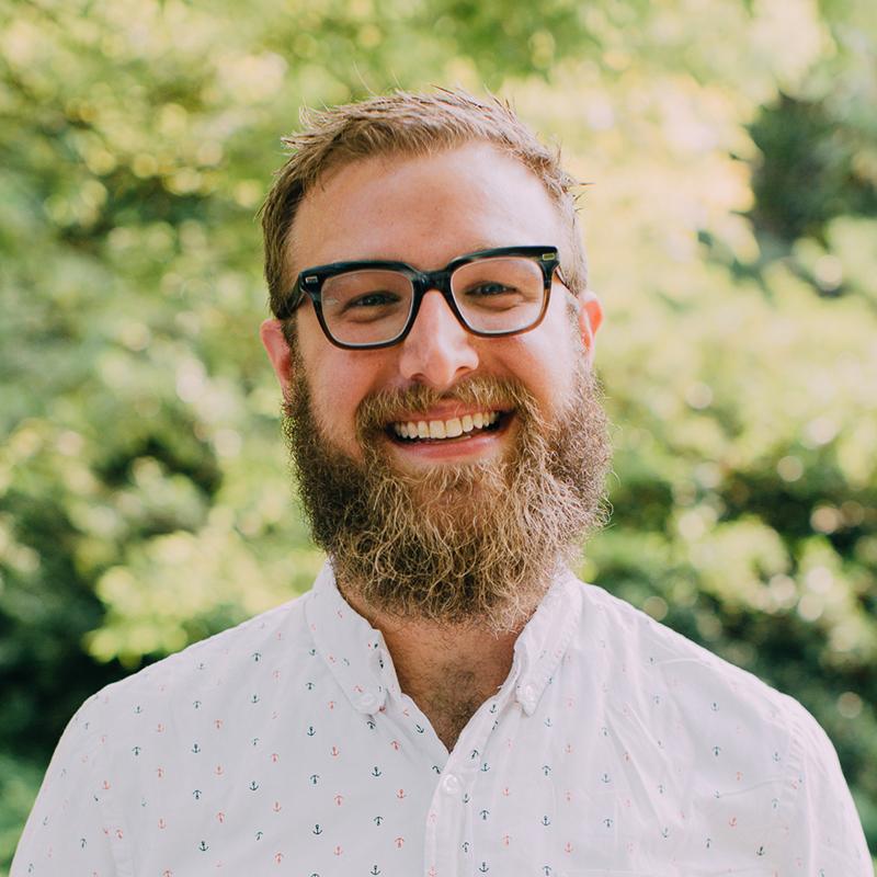 Seth King, photograph by  Ashley Perlberg