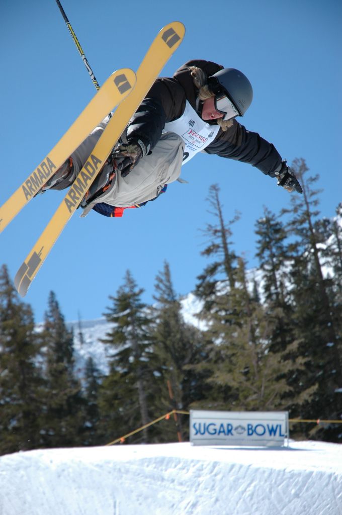 United States Skiing Association, Farwest Freestyle Series