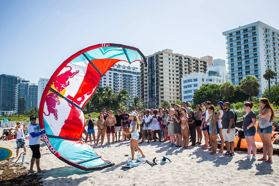 Skybanditz Kiteboarding School - Launch social media campaigns.Created original content, photos & instructional videos. Built target audience. Partnership development. 3000% increase in online audience in first 60days11,000% + increase in online engagement