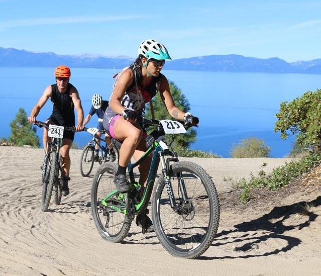 Tahoe Big Blue - Social Media & VIdeo Promotion