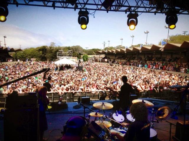 Monterey Music Summit -
