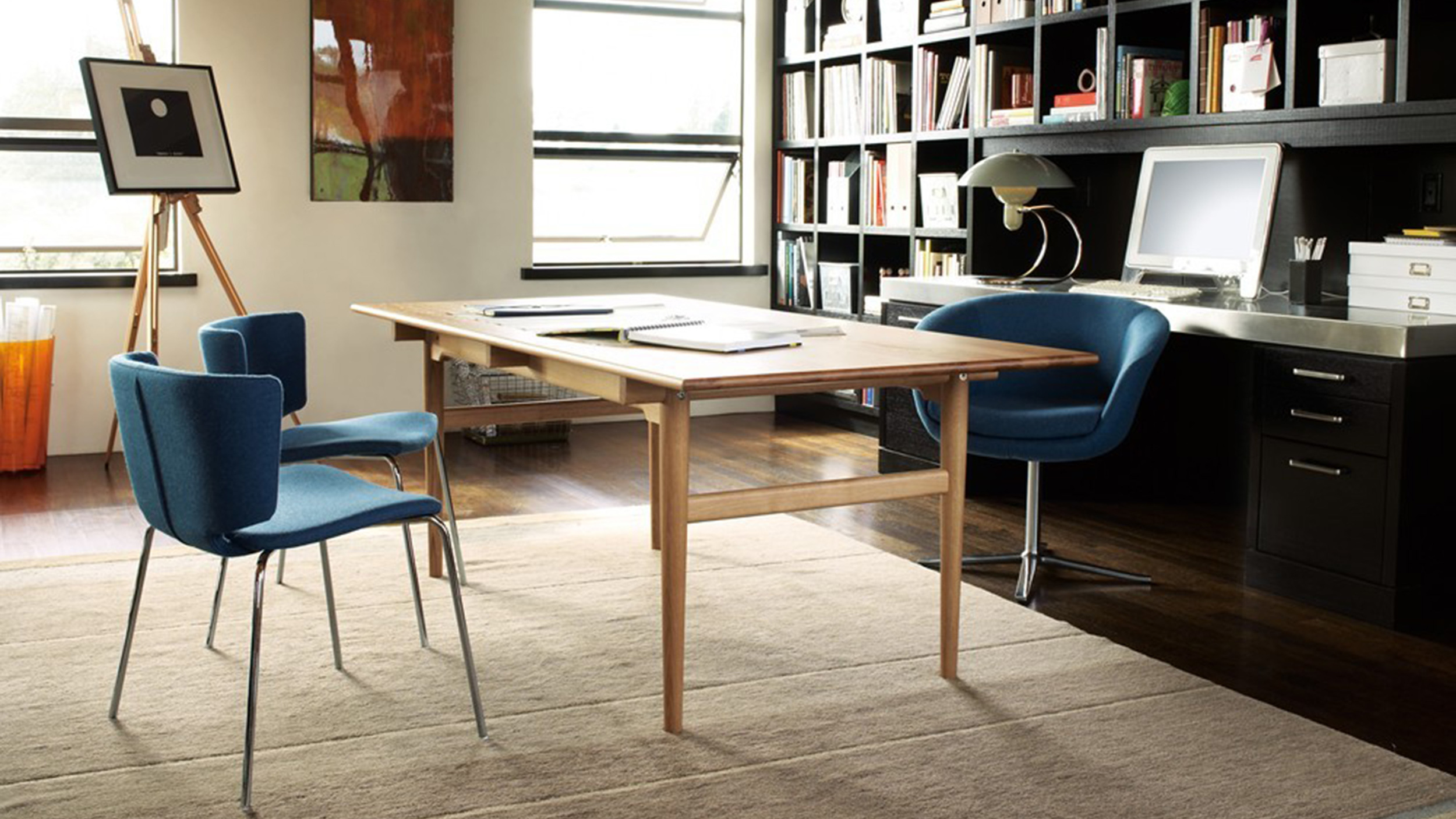 Steelcase - Dining Table