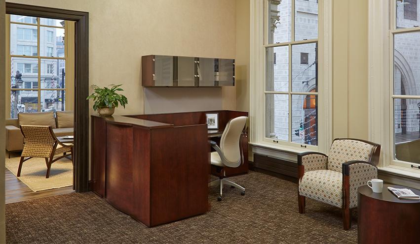 National - Casbah Desk
