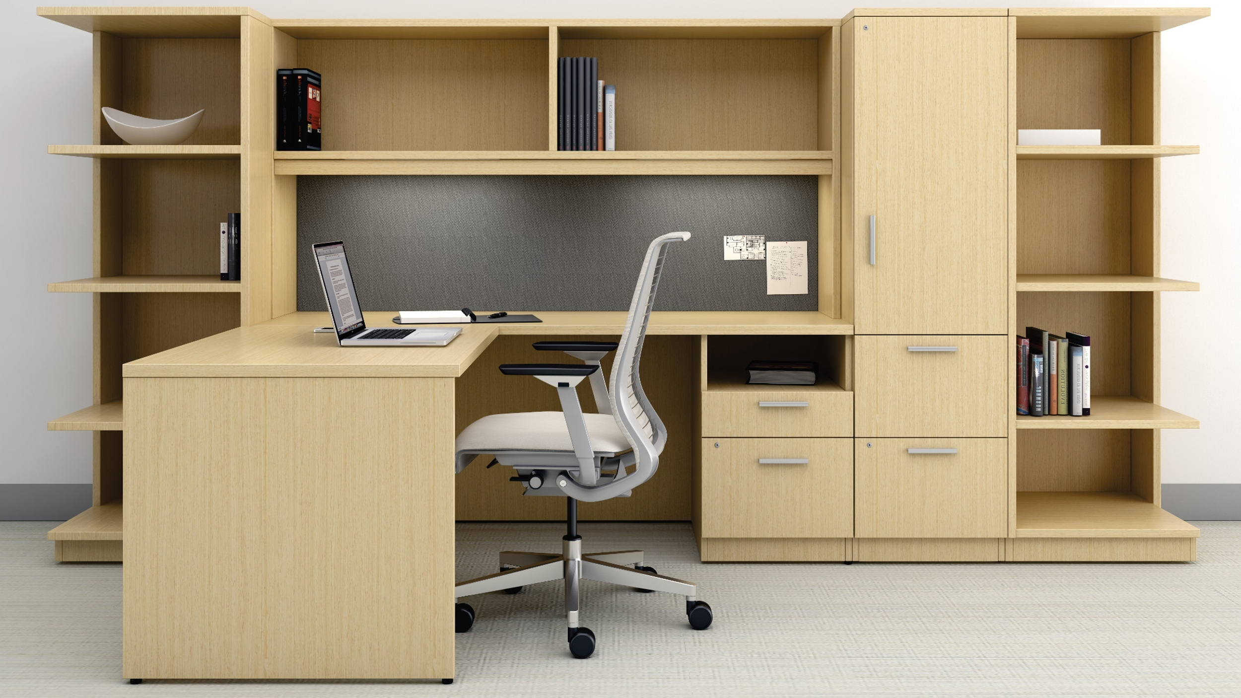 Steelcase - Payback