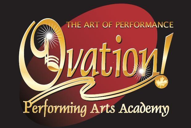 Ovation! Performing Arts Academy is the proud sponsor of Marky Monday's Adventures In Space performed at the Richmond Hill Centre for the Performing Arts on Saturday September 28, 2019. Visit  www.ovationarts.ca  for more info.