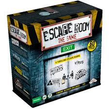 Escape the Room The Game