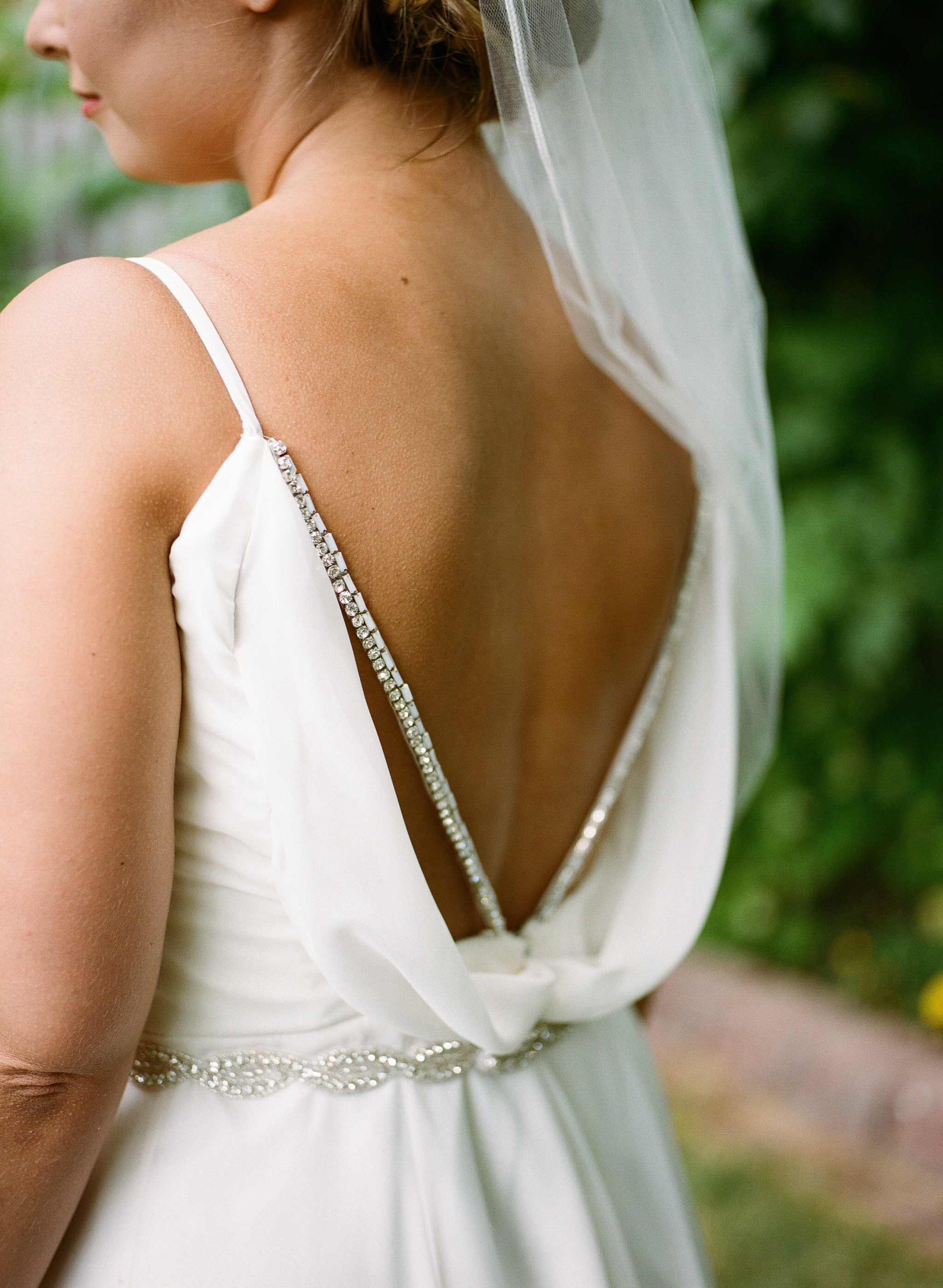 backless gown catalina blush hayley paige modern bride