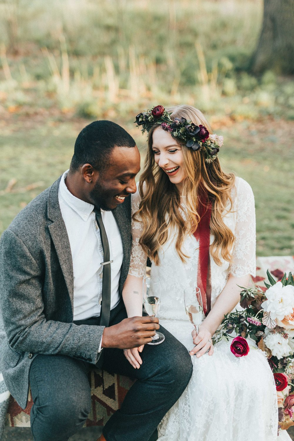 I N V E S T M E NT - · 9 hours of coverage· A secondary shooter· Pre-planning consulting· 500+ edited high resolution images· An online gallery to share with family & friendsFee: $4,300 plus hst + travelAD-ON*450 + hst engagement shoot* Custom packages are available *Less time? More time?Let us know what you need!