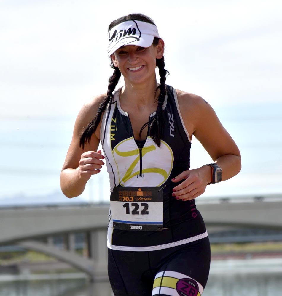 Sara Venn, 35-39 Triathlete