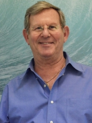 Dr. Ira M. Fine