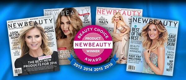 CoolSculpting® Named NewBeauty Award Winner for the 4th Consecutive Year!