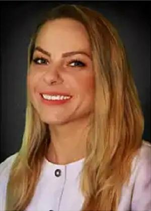 Anya Jordan
