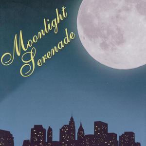 Moonlight Serenade - Sean Rogers CD