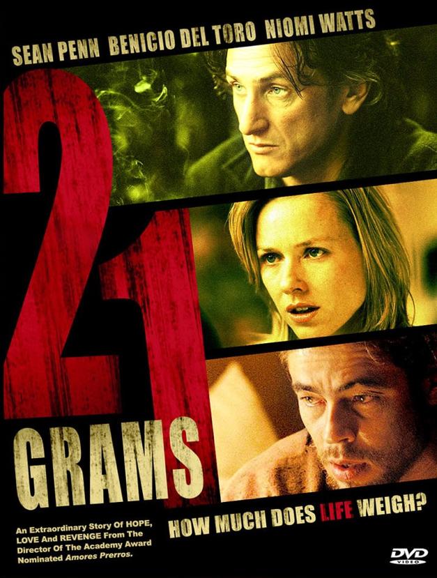 21 Grams Memphis
