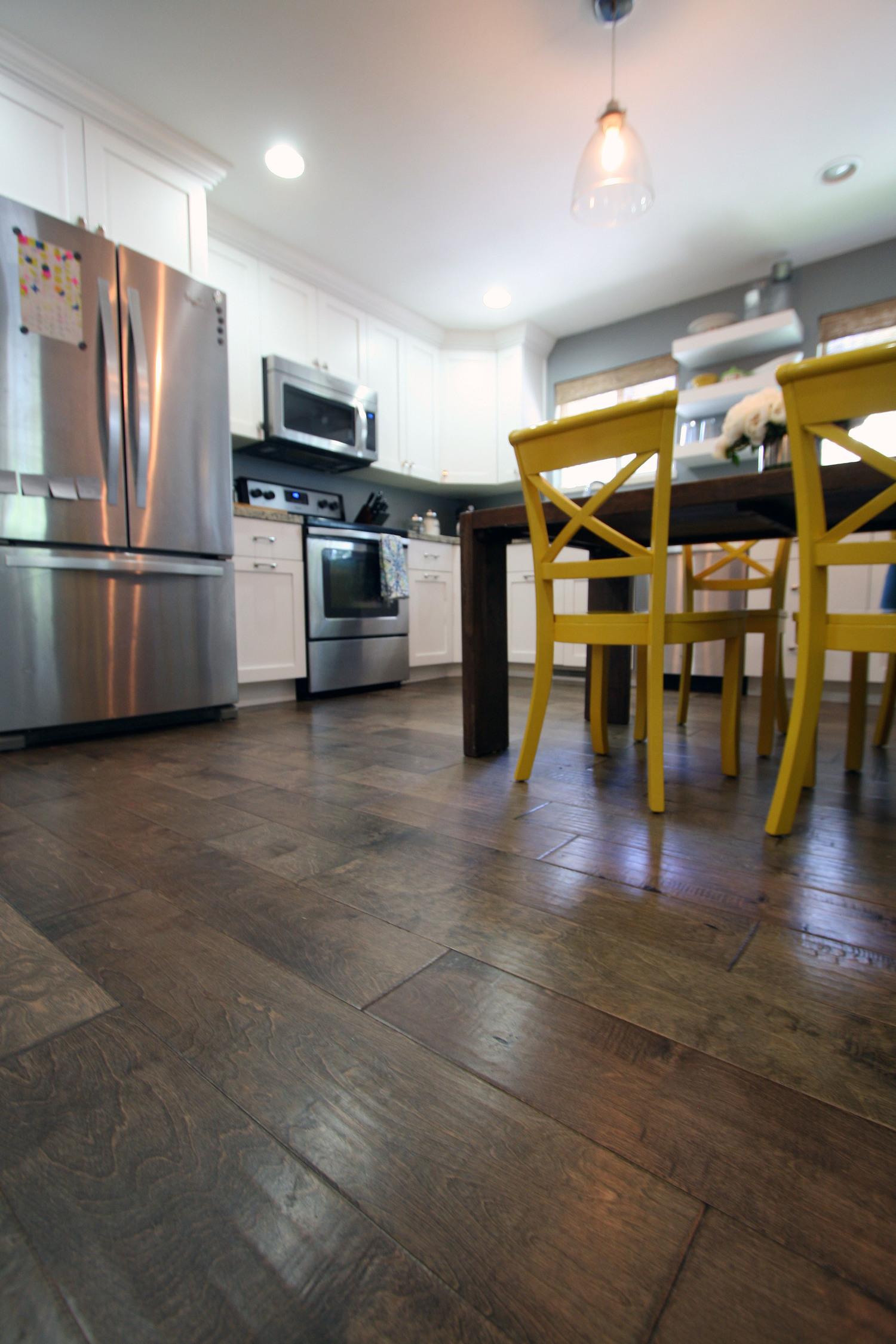 Hardwood Factory Flooring Direct