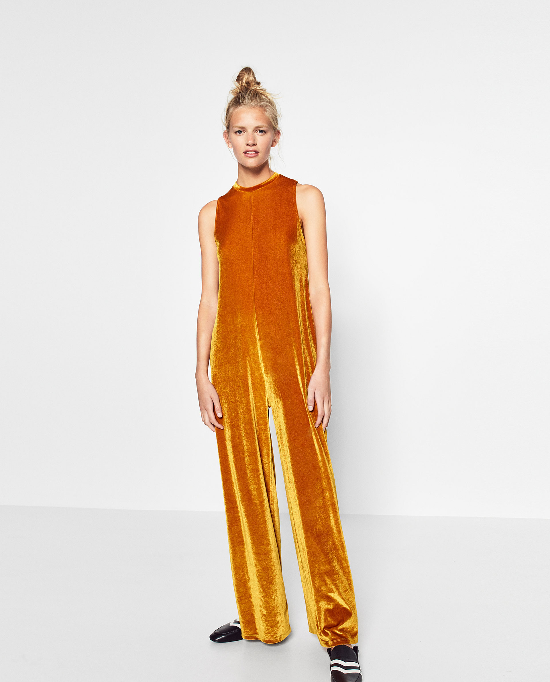 Zara - This is not for the faint hearted, but we think it's Rad.