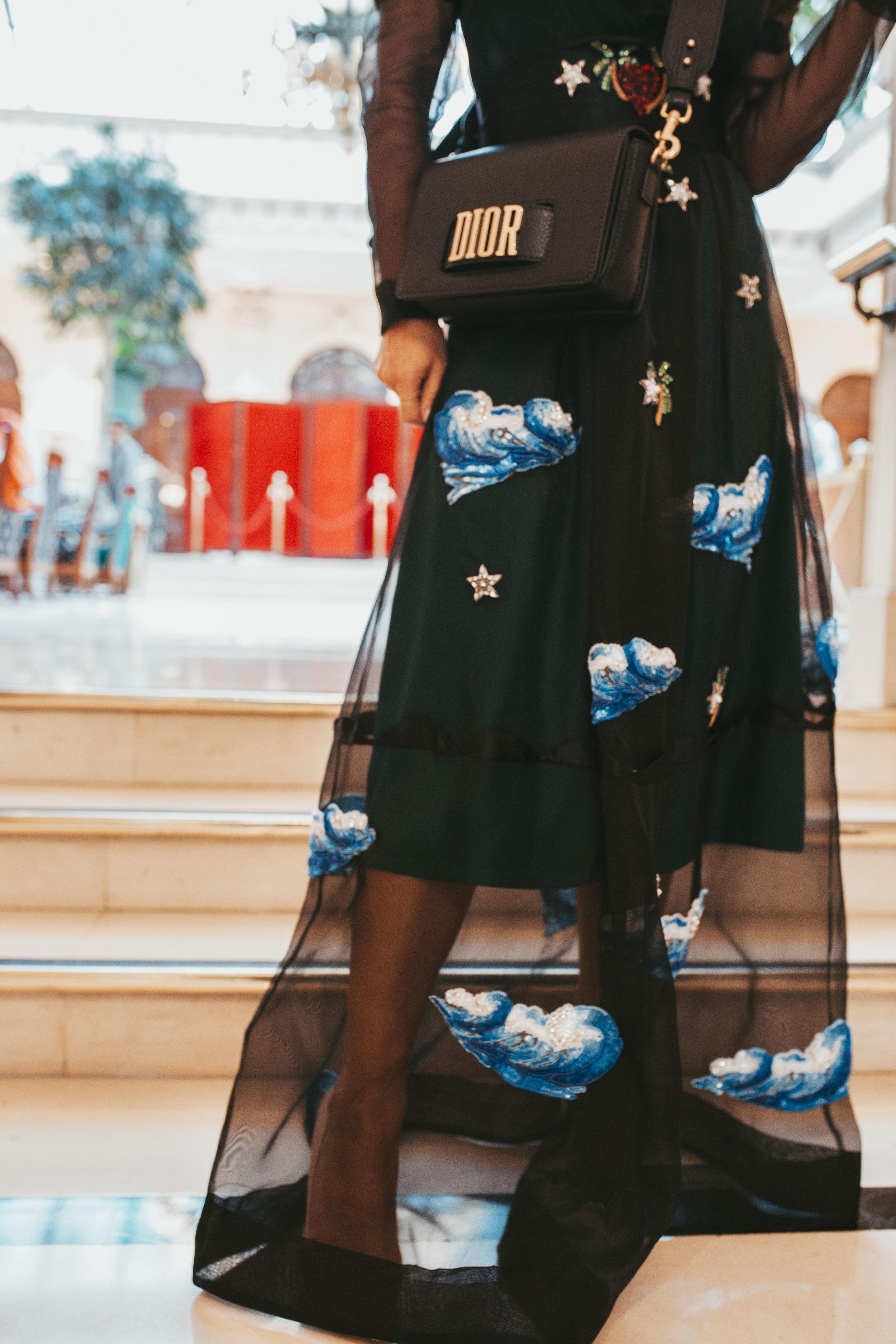 @katekijo  in Amira Haroon photographed by  Ashley Cadzow .