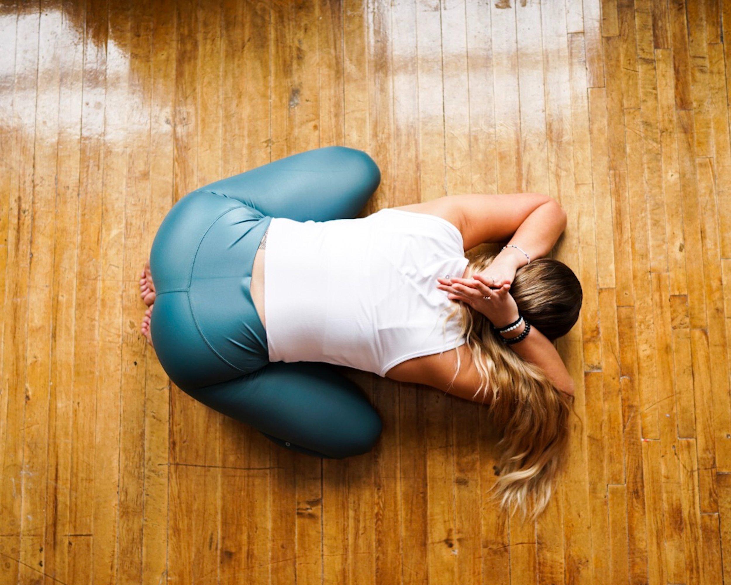 Resting Postures