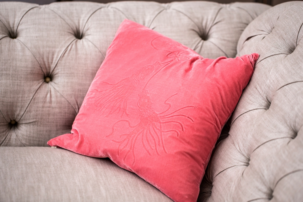 Tailor-made Soft Furnishings -