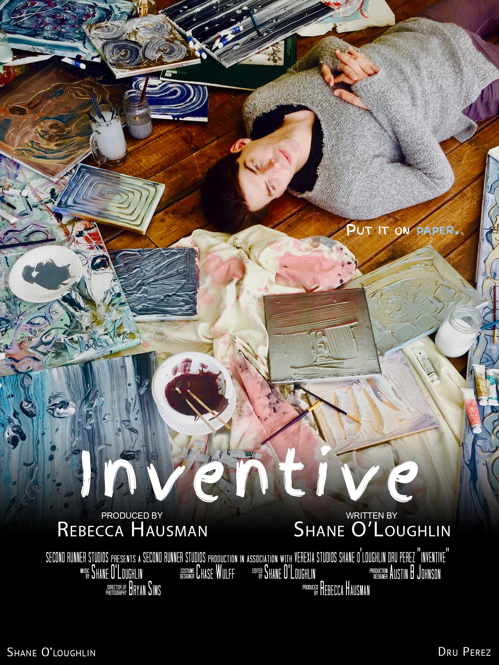 Inventive Poster