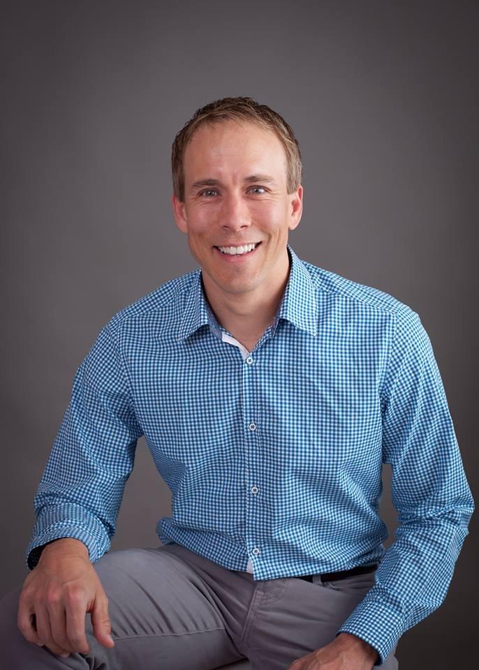 Meet Eugene Dentist - Dr. Shawn Eckstrom