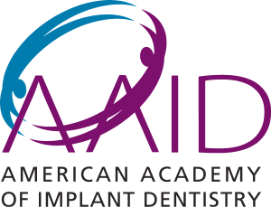 American Academy of Implant Dentistry Member