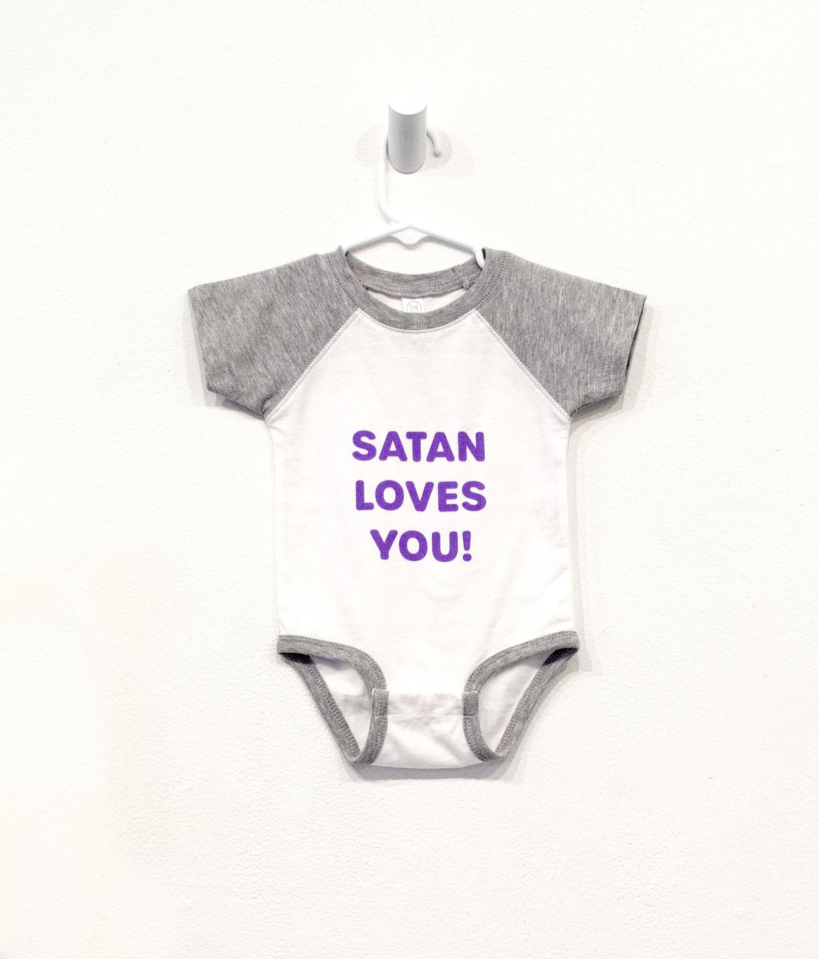 Exhibition Details - baby onesie
