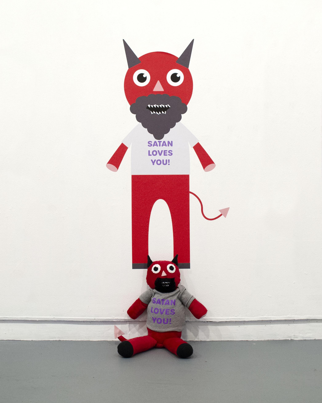 Exhibition Details - Mascot & plushy
