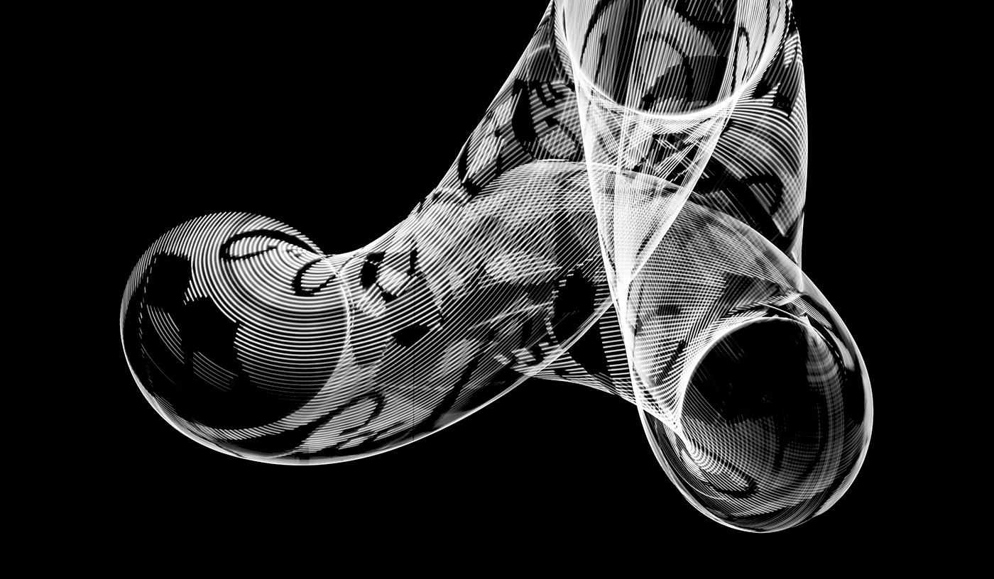 Typography + Hoop Performance Design
