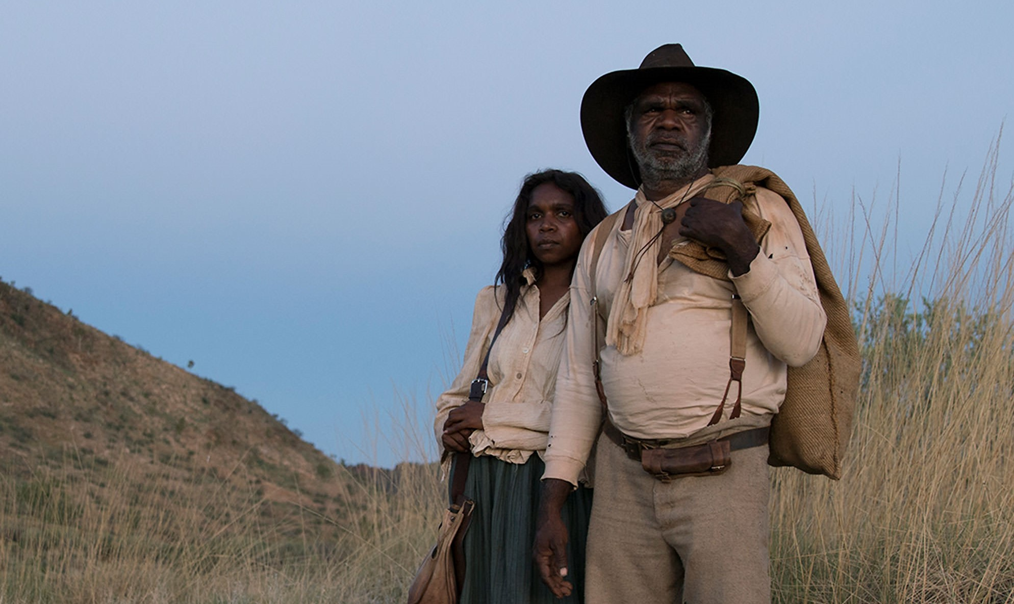 Sweet Country - 12pm - Centennial Park Library, 2227 23rd AvenueDescription