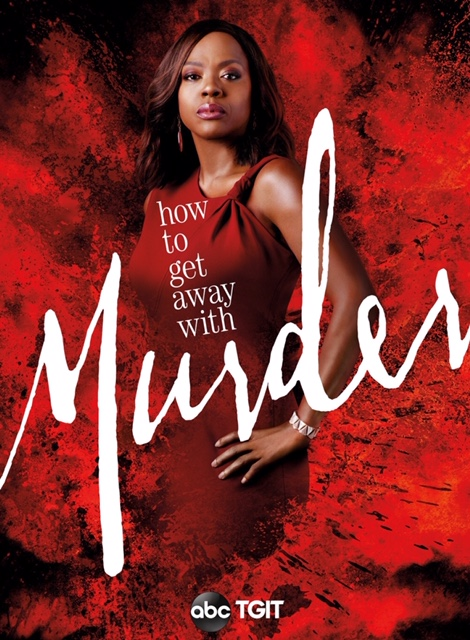 """Where I Wanna Be"" in ABC's award winning series, ""How to get away with Murder""."