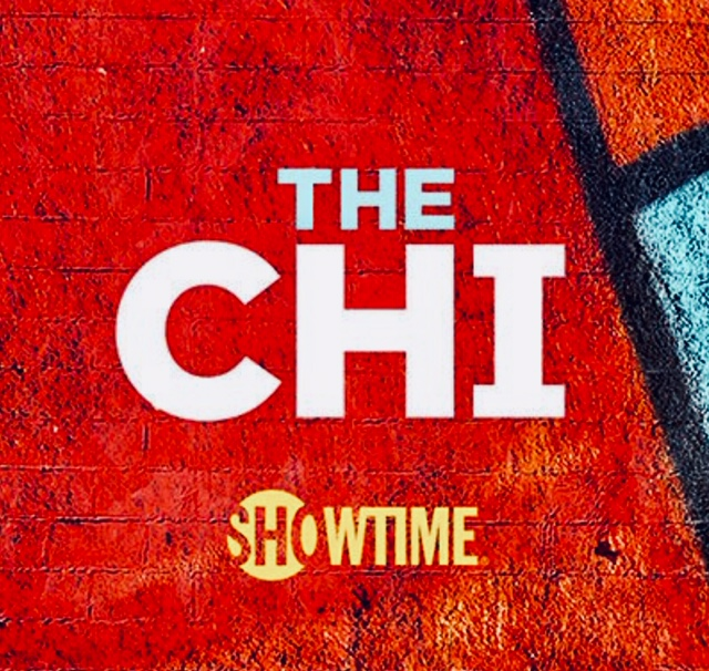 """Where the Road Begins"", ""Across the Tracks"", and ""Can't Let Go"" in the highly acclaimed ShowTime series, ""The CHI""."