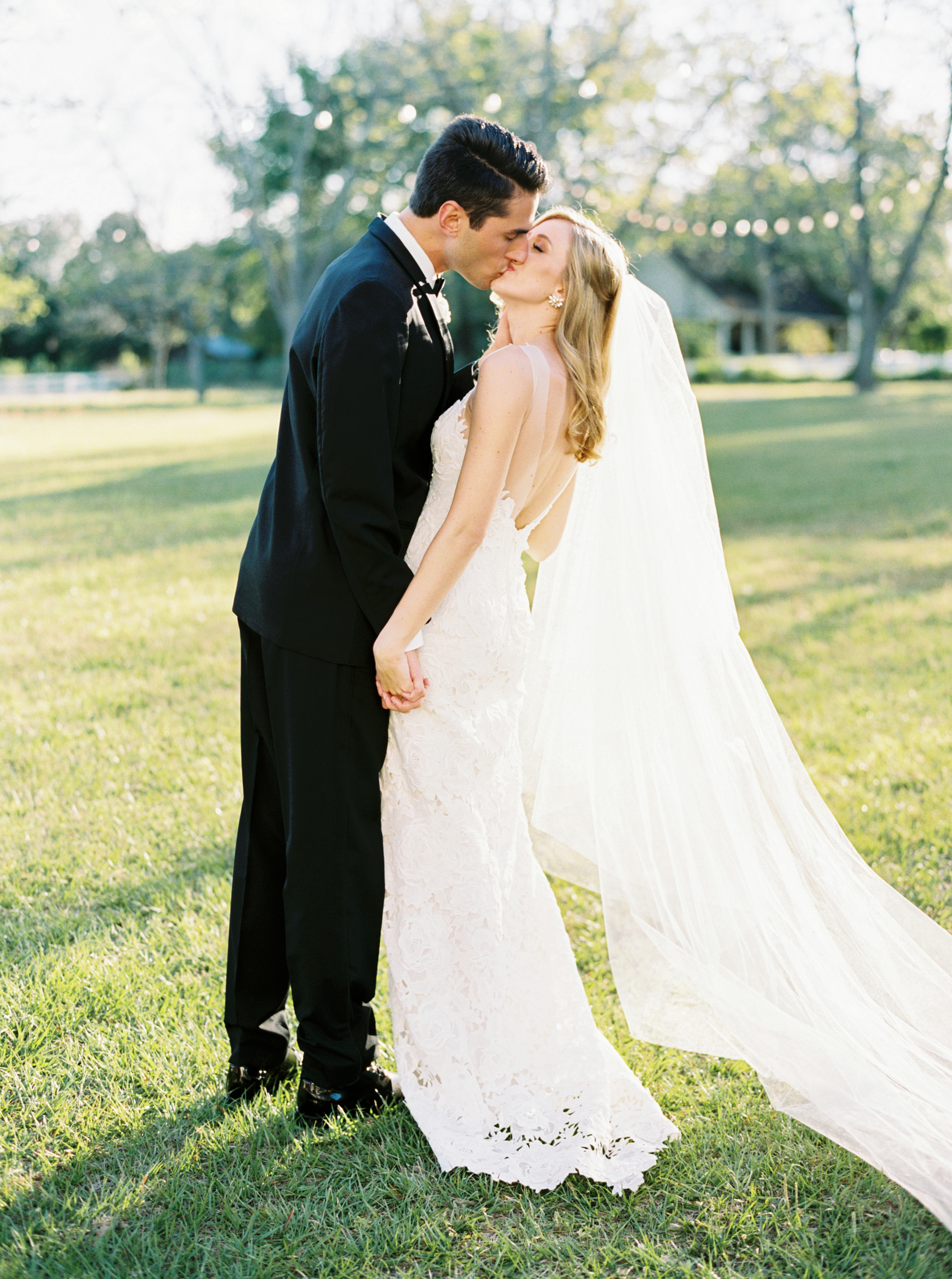 Laura & Connor   Featured on Style Me Pretty & Brides of Houston