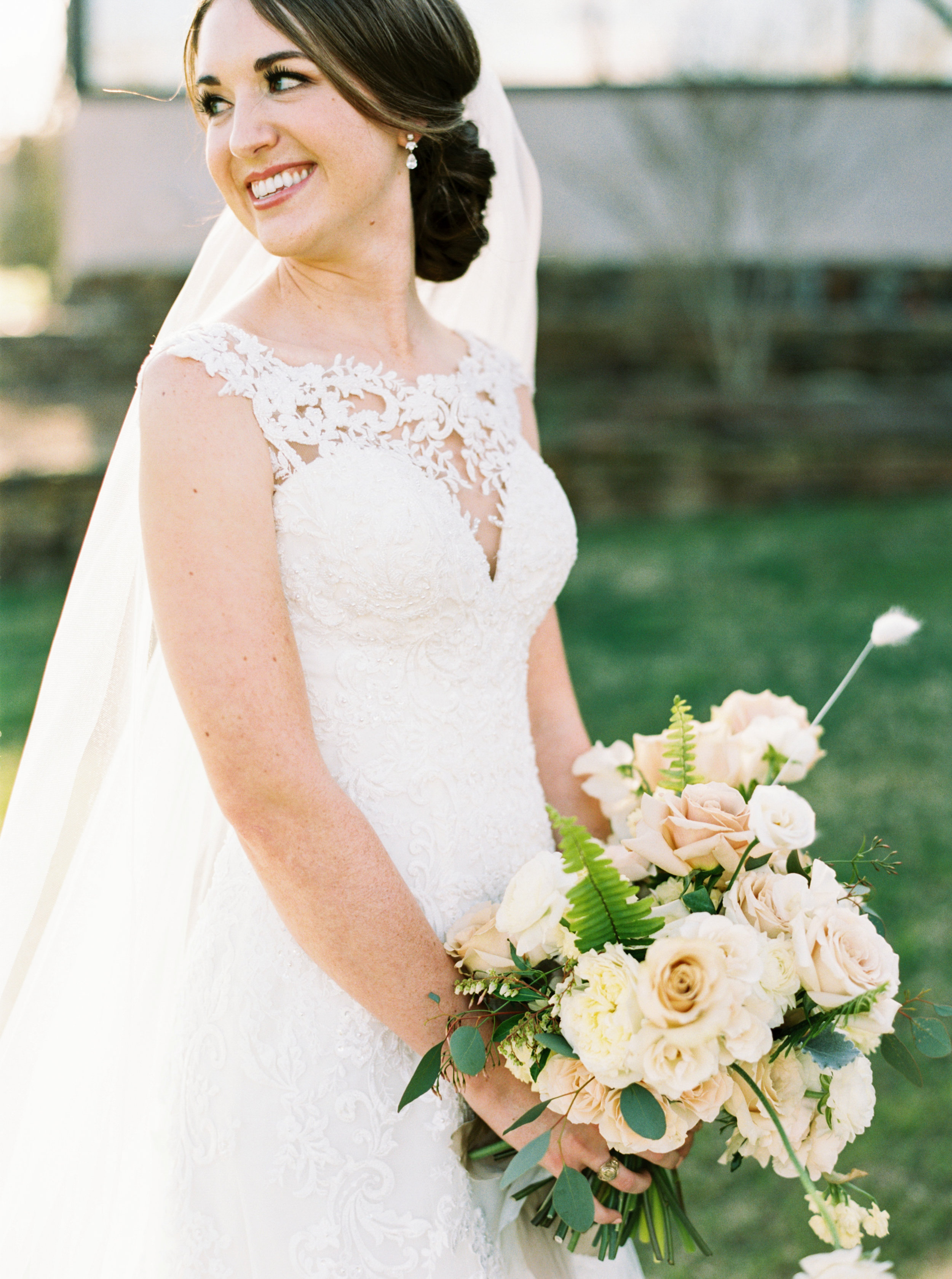Chandelier Grove Wedding and Bridals