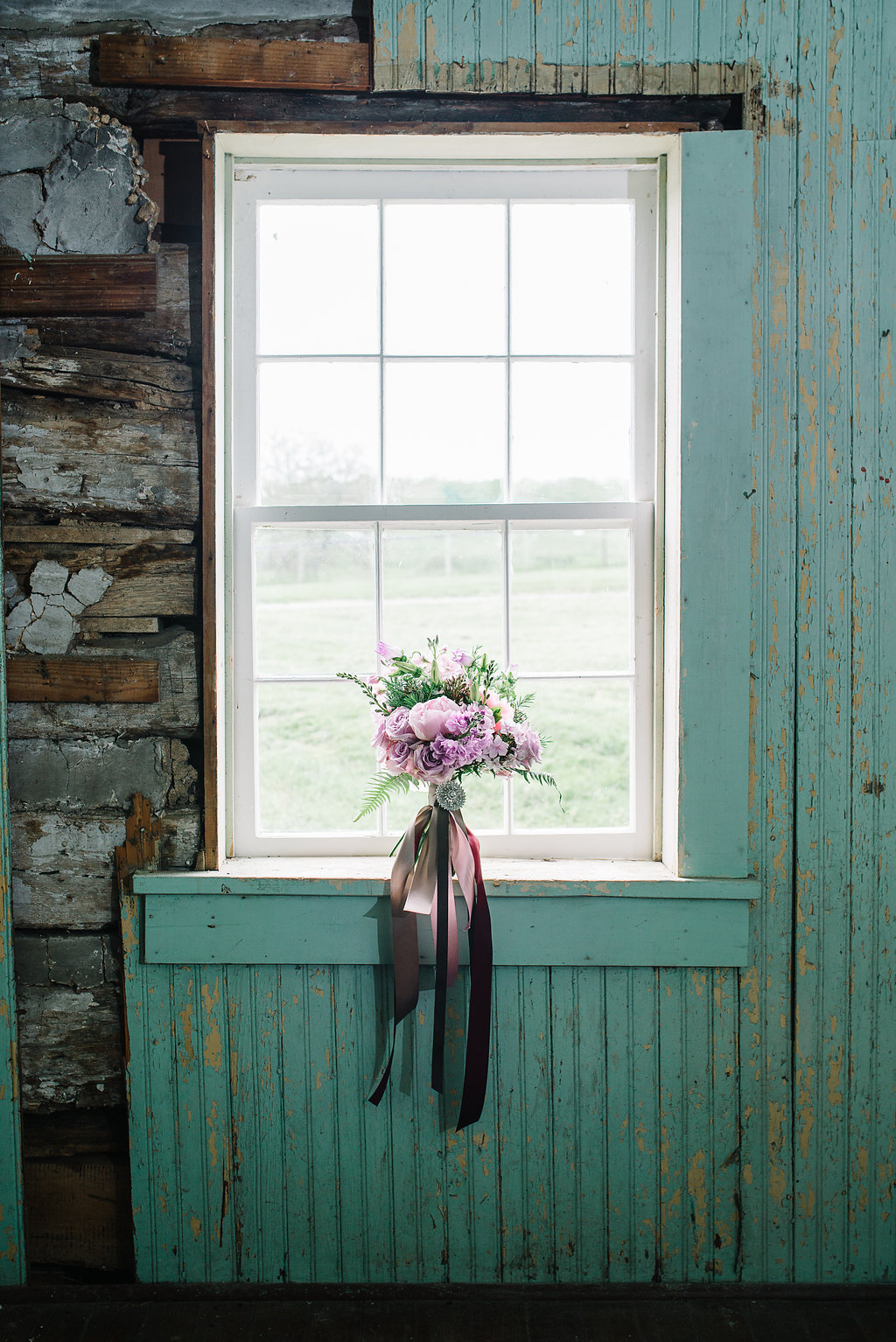 The gorgeous light poured through the windows all afternoon. Photo: Norman Photo and Paper.