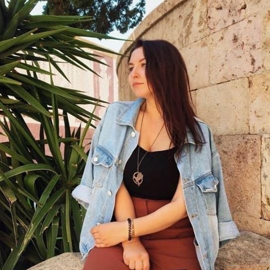 Elena Kurganskaia - 1 Life Changed