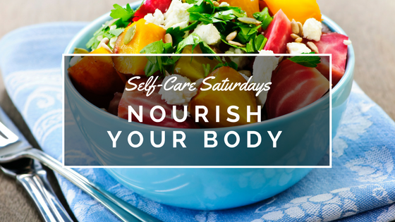 title_self_care_saturdays_nourish_your_body_food_restored_hope_counseling_therapy_ann_arbor_novi_michigan_christian.png