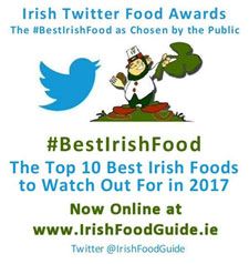 Irish Food Guide, Best Irish Foods 2017