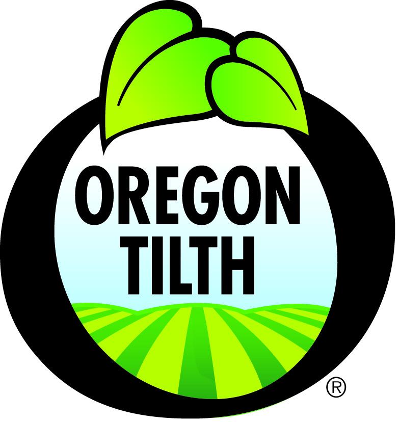 Oregon Tilth Certified Organic