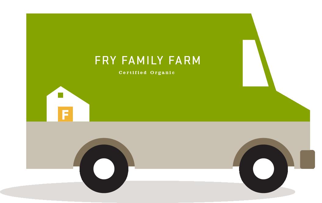 Fry Family Farm CSA