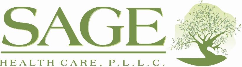 Sage-Health-Care-Logo