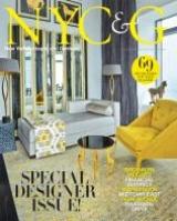 NYC&G - Summer Designer Issue