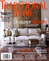 Traditional Home - Designer Secrets