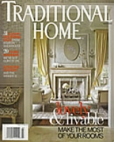 Traditional Home - Lovely & Livable