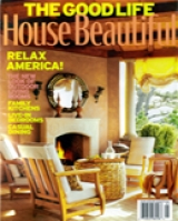House Beautiful - the Good Life