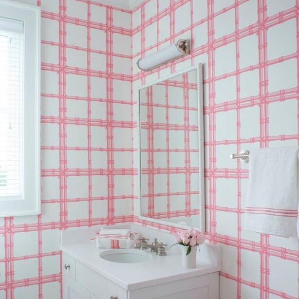 Meg Braff Wallpaper: Sampan